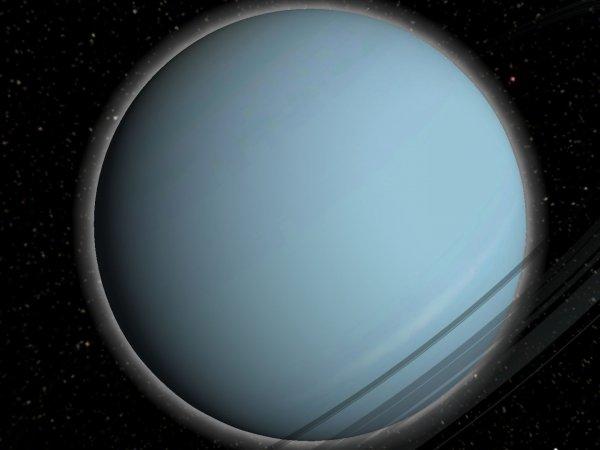 Ученые: Уран изменил наклон, столкнувшись с планетой Х. В Сети уверены, что это Нибиру