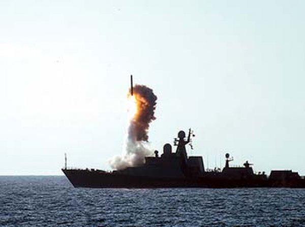 """СМИ узнали об успешных испытаниях Россией гиперзвуковой ракеты """"Циркон"""""""