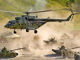 Афонский старец предсказал страшную войну с участием России в 2019 году