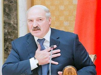 """Лукашенко отказался называть Россию братским государством"""""""