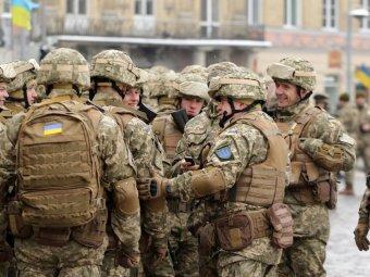 Озвучена дата нападения Украины на Россию