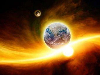Страшный Господень день: проповедник из США расшифровал пророчество о конце света в 2019 году