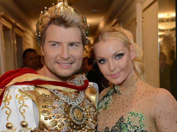 Волочкова и Басков потрясли Instagram сообщением о свадьбе