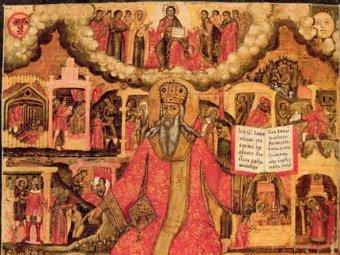Какой сегодня праздник 31.12.2018: церковный праздник Модестов день отмечается 31 декабря