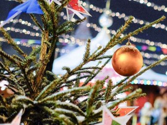 Как отдыхаем в декабре на Новый год 2019 и выходные дни на январские праздники