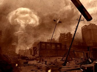 Третья мировая начнется с Донбасса и удара Нибиру в 2019 году: расшифровано предсказание Нострадамуса