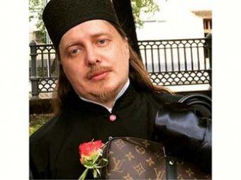 В РПЦ рассказали о доходах модного священника в Gucci