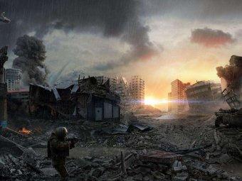 СМИ нашли у Нострадамуса предсказание о начале Третьей мировой войны в 2019 году