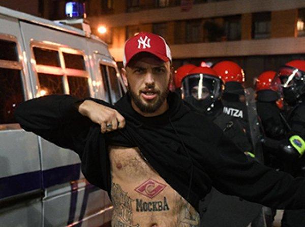 Полиции в России запретили задерживать рэперов и срывать их концерты
