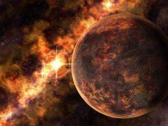 За два дня до конца света зловещая Нибиру снова видна по всей Земле (ФОТО, ВИДЕО)