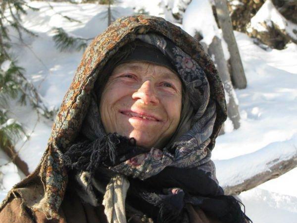 Знаменитая отшельница Агафья Лыкова взмолилась о помощи