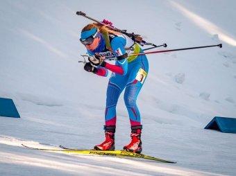 Биатлон, спринт, женщины: где смотреть трансляцию онлайн 24.01.2019 Кубок мира (ВИДЕО)