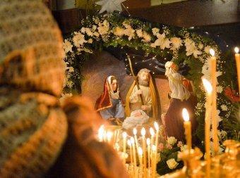 Какой сегодня праздник 07.01.2019: церковный праздник Рождество Христово отмечается 7 января