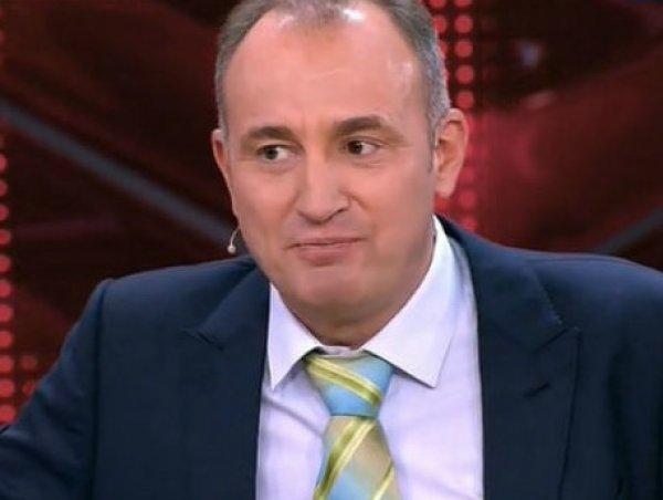 Живущий с пятью женщинами юморист Ещенко сделал неожиданное признание после развода с женой