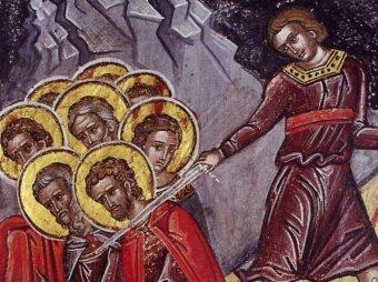 Какой сегодня праздник 05.01.2019: церковный праздник Федулов день отмечается 5 января
