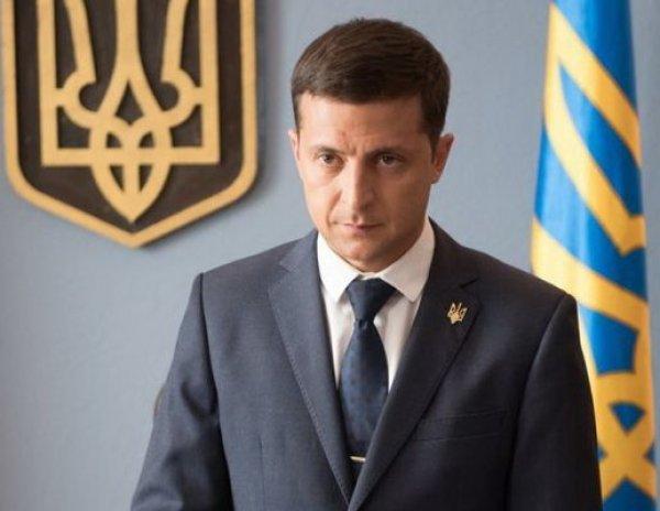 Эксперт рассказал, что ждет Украину с президентом Зеленским