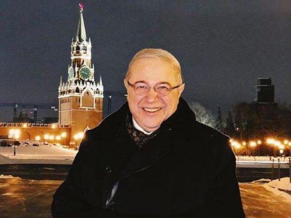 """""""Наконец-то смешно"""": соцсети оценили """"жертву"""" Петросяна ради молодой любовницы"""