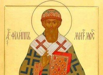 Какой сегодня праздник 22.01.2019: церковный праздник Филиппов день отмечается в России