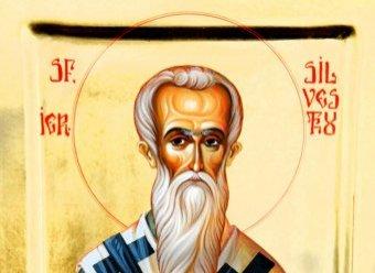 Какой сегодня праздник 15.01.2019: церковный праздник Сильвестров день отмечается 15 января