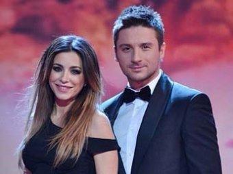СМИ рассказали о тайной свадьбе Сергея Лазарева и Ани Лорак