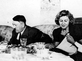 Стали известны новые подробности личной жизни Гитлера