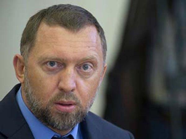 Дерипаска подал к Зюганову миллионный иск