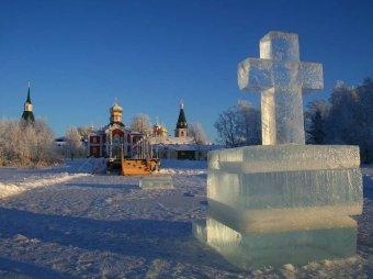 Крещение 2019: где купаться в Москве, поздравление, традиции, что нельзя делать на Крещение Господне