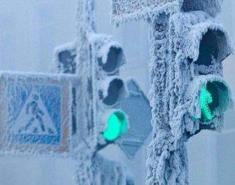 Синоптики рассказали, где и когда ожидать аномальные морозы в России