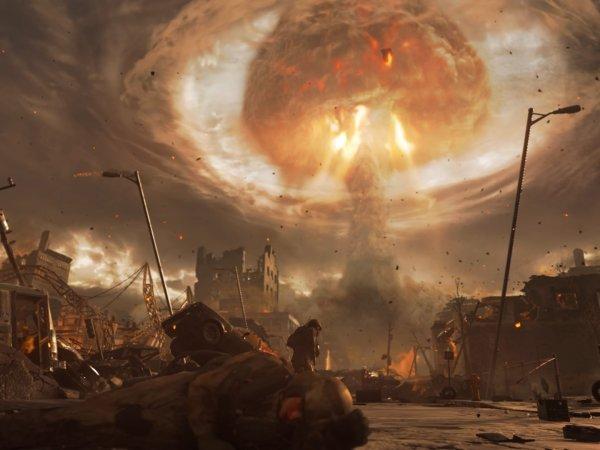 Нострадамус: Третья мировая война с участием России начнется в 2019 году и продлится 27 лет