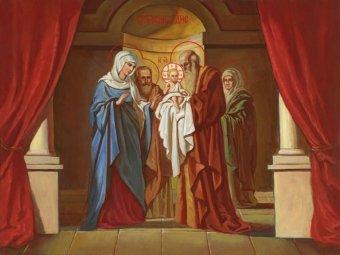 Сретение Господне 2019: что за праздник, приметы, что можно и нельзя делать, поздравления