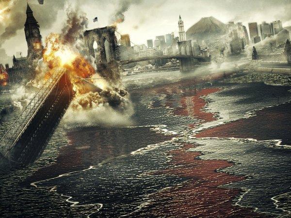 """Осталось 140 дней: четыре предсказателя одновременно назвали """"точную"""" дату конца света"""