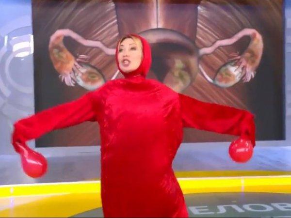 """""""Даешь концерт всех органов!"""": российские звезды отреагировали на """"танцующую матку"""" из шоу Малышевой"""