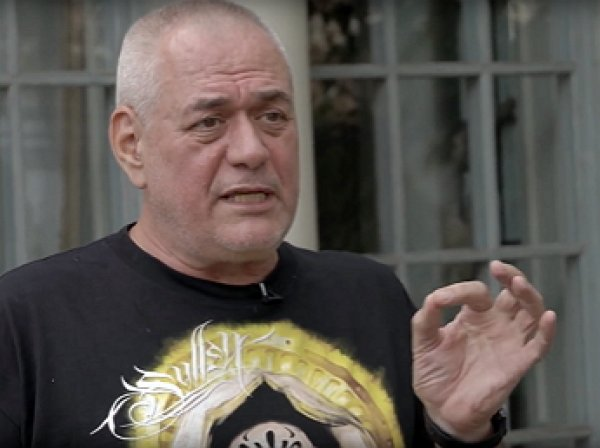 «Забавный говнюшонк»: Доренко набросился на Соловьева после встречи с Путиным