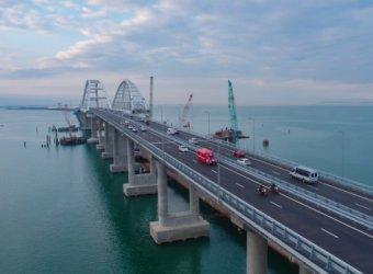 Может просто не выдержать: автор проекта Крымского моста раскрыл шокирующую правду