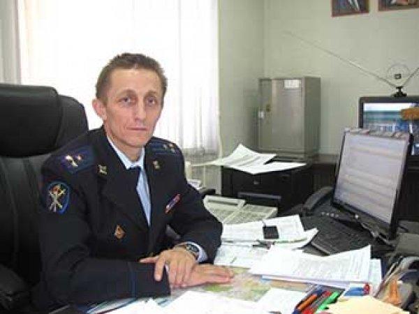 Экс-глава полиции Якутии получил срок за изнасилование коллеги