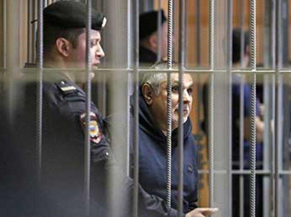 Стало известно, куда из Москвы этапирован отбывать 9-летний срок вор в законе Шакро Молодой