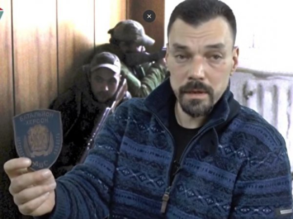Племянника Киселева отправили в тюрьму Германии из-за Донбасса