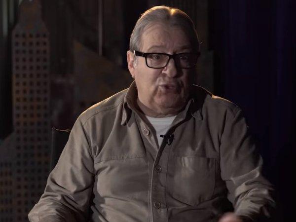 Хазанов рассказал Поперечному, как Путин требовал от него рассказать номер, из-за которого его гнобило КГБ
