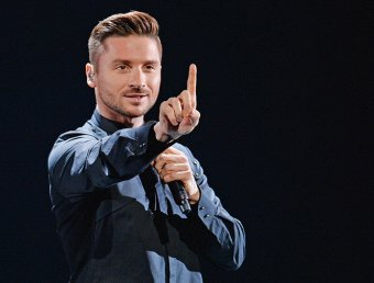 Слава богу, не Бузова: Лазарев вновь представит Россию на Евровидении - Сеть в восторге