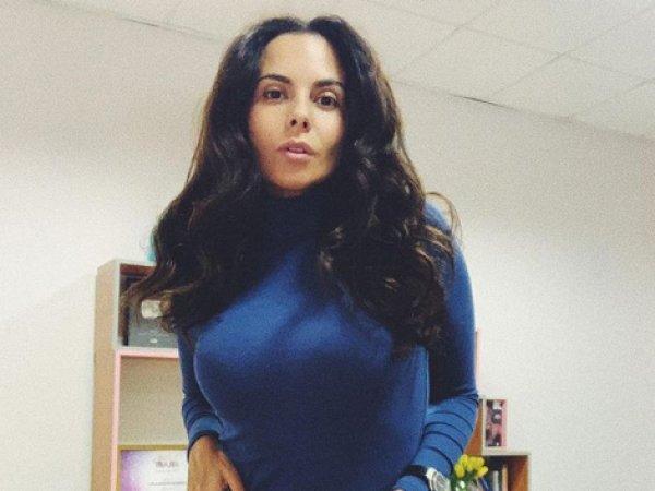 Настя Каменских ответила на обвинения в эскорте голым фото