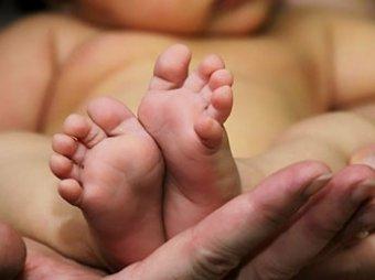 Многодетная мать из Ирака второй в мире родила семерню