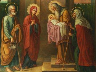 Сретение Господне 2019: что за праздник, приметы и традиции