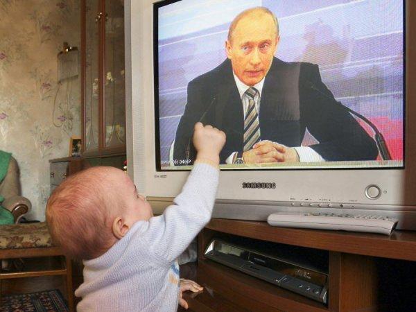 """""""Лучше пустить под нож"""": Путин объяснил, почему уничтожаются санкционные продукты"""