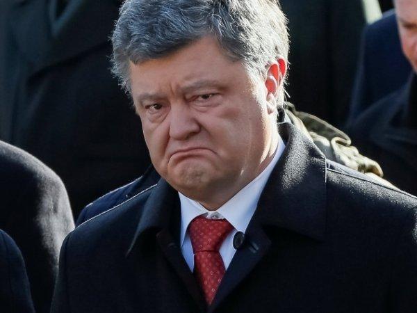"""""""Масса фактуры"""": Порошенко обвинили в убийстве старшего брата"""