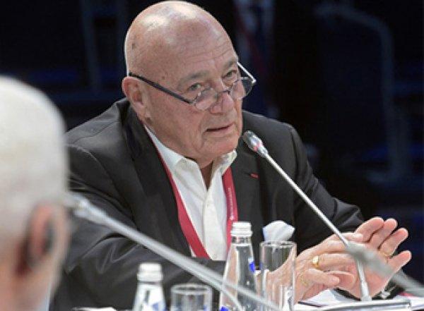 """Познер назвал """"колоссальную ошибку"""" пропаганды западных СМИ про Путина"""