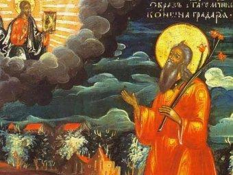 Какой сегодня праздник 18 марта 2019: церковный праздник Конон Огородник отмечается в России