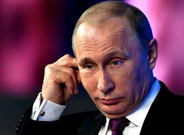 Bloomberg раскрыл два сценария сохранения Путина у власти после 2024 года