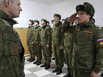 Студентам всех вузов и ссузов дали отсрочку от армии