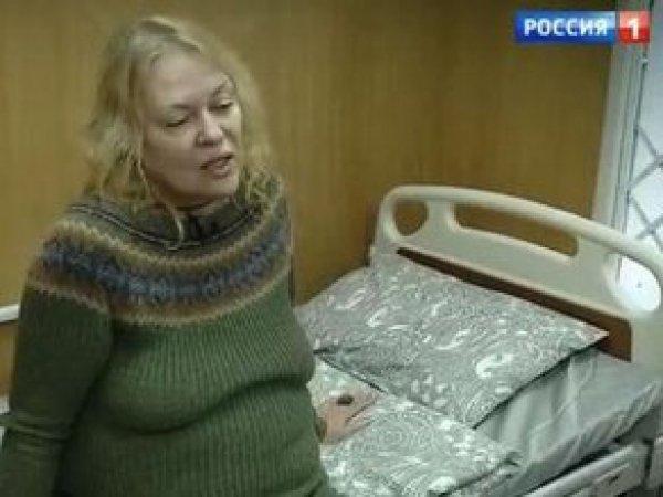 """СМИ: """"беременная тройней"""" поклонница Киркорова могла инсценировать свою смерть"""