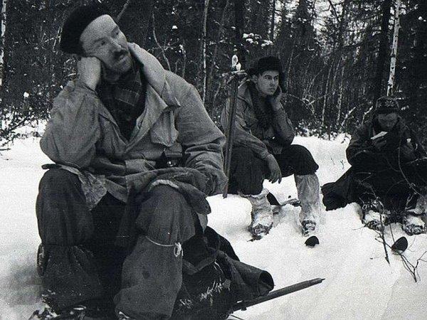 СМИ обнародовали неизвестные ранее жуткие фото погибших на перевале Дятлова